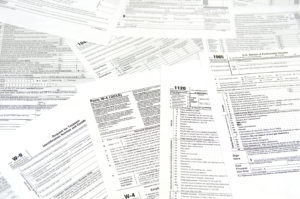 Business Tax Return Services