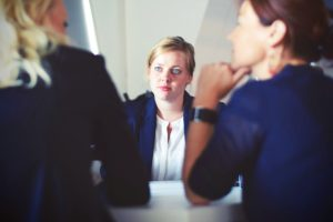 Small Business HR Consulting Services