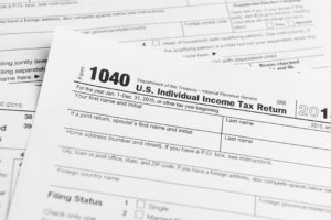 Individual Tax Return Services