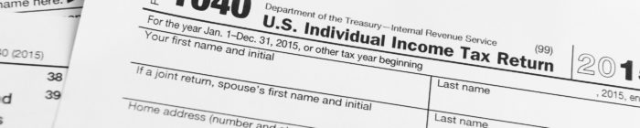 Individual Tax Return Services