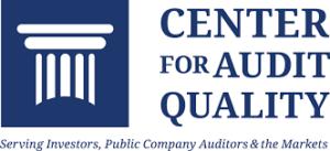 Center for audit quality